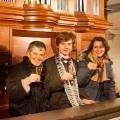 Orgelweihe 20